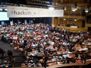 Picture-of-Hackathon