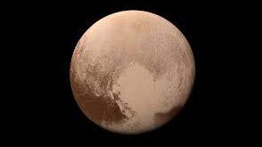Pluto's History, Revealed