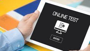 Examining Online Exams