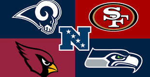 NFC West: The Most Difficult Division in the NFL