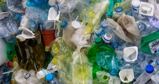 Plastic could soon become compostable at home