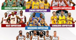 Are Superteams Killing the Game?