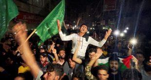 Israel-Gaza Truce Brokered