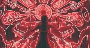 Biomusic: Emotions Expressed through Music