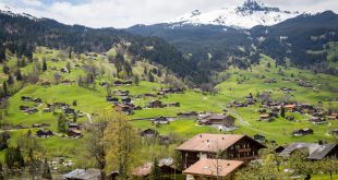 Switzerland's Climate Change Strategy Rejected