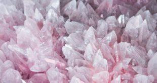 My Favorite Crystals