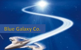 Blue Galaxy: Aiding the Effort in Stopping the Spread of COVID-19