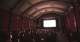The Future of Movie Theaters