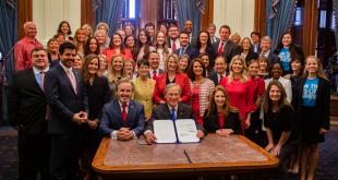 Texas Heartbeat Bill Passes
