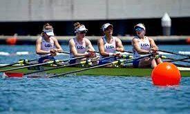 U.S. Olympic Rowing Team