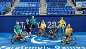 2021 Paralympic Games