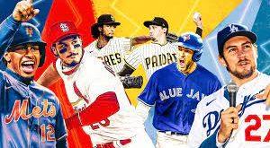 The Resumption of Major League Baseball